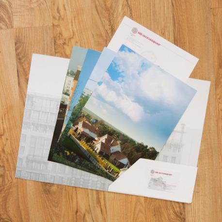 буклеты листовки